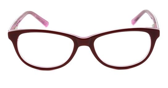 Wonder Woman 1 Children's Glasses Transparent / Red