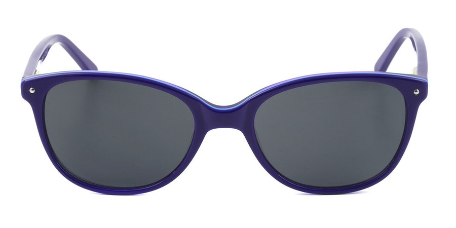 DC Comics Kids Wonder Woman 02S Children's Sunglasses Grey / Violet