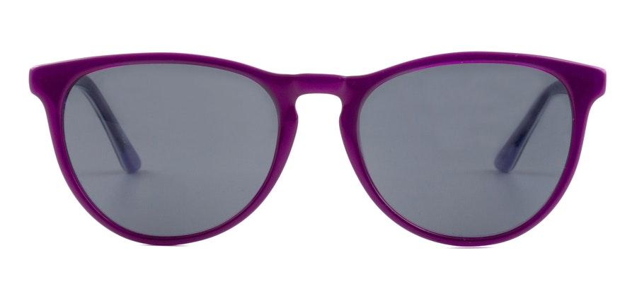 DC Comics Kids Wonder Woman 501S Children's Sunglasses Grey / Pink