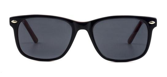 Superman 01S (C2) Children's Sunglasses Grey / Blue