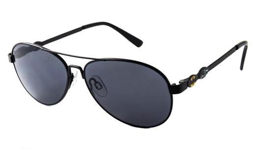 Batman 501S (C1) Children's Sunglasses Grey / Black
