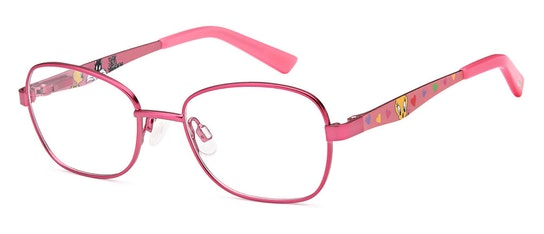 Tweety Pie LOON230 (PINK) Children's Glasses Transparent / Pink