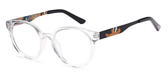 Daffy Duck LOON233 (CRYSTAL) Children's Glasses Transparent / Transparent