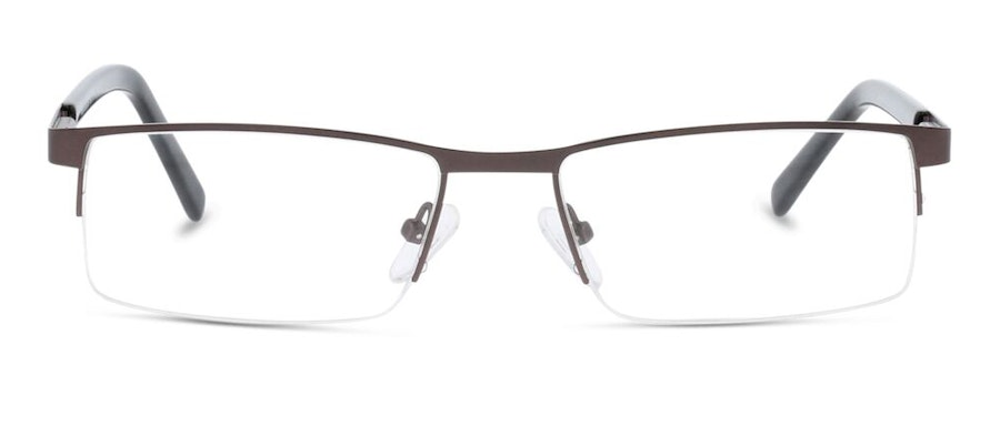 In Style IS AM33 Men's Glasses Grey