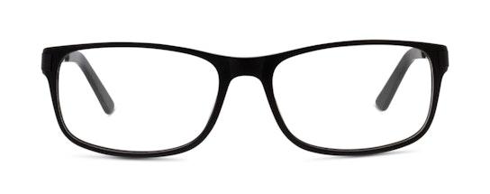 JU BM13WC (BG) Glasses Transparent / Black