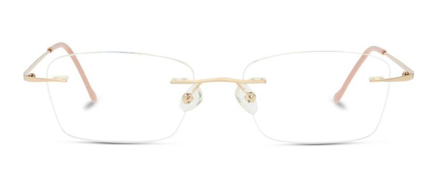 Lightfly LF BF61 Women's Glasses Gold