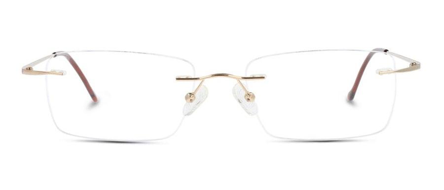 Lightfly LF BM49 Men's Glasses Gold