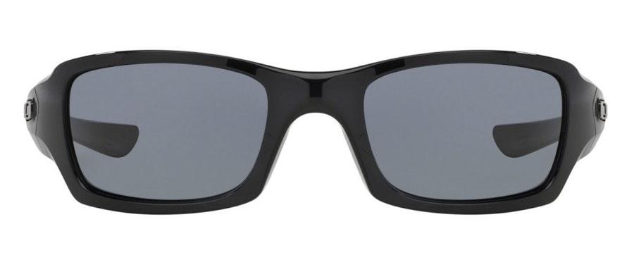 Oakley Fives Squared OO 9238 (923804) Sunglasses Grey / Black