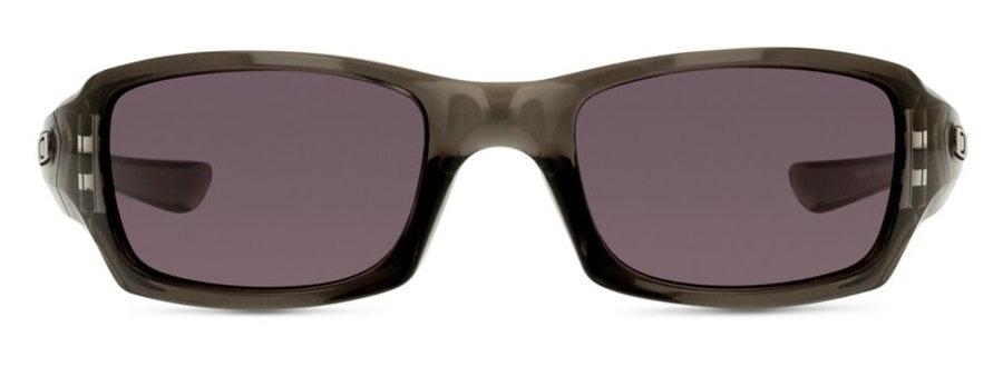 Oakley Fives Squared OO 9238 (923805) Sunglasses Grey / Black