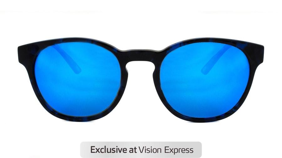 Helly Hansen HH5005 (C3) Sunglasses Blue / Black