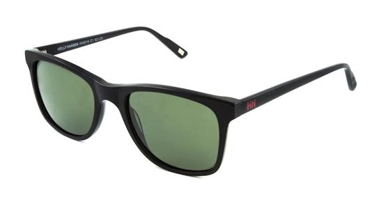 HH5015 (C1) Sunglasses Green / Black