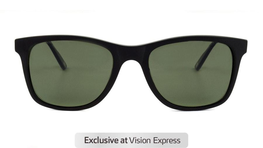 Helly Hansen HH5015 (C1) Sunglasses Green / Black