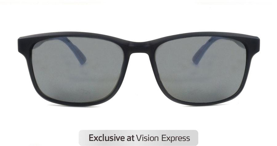 Helly Hansen HH5025 (C3) Sunglasses Grey / Grey