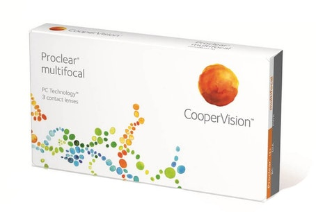Proclear (Multifocal)