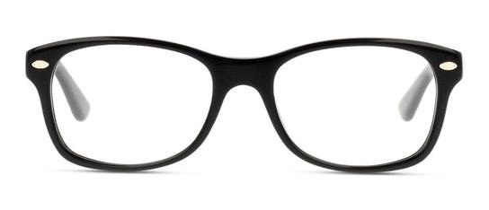 RY 1528 (3542) Children's Glasses Transparent / Black