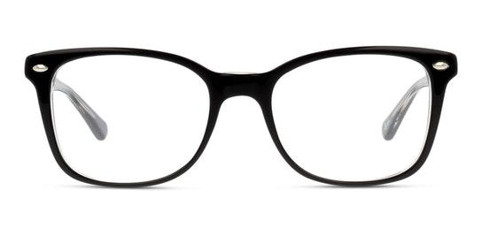 RX 5285 (2034) Glasses Transparent / Black