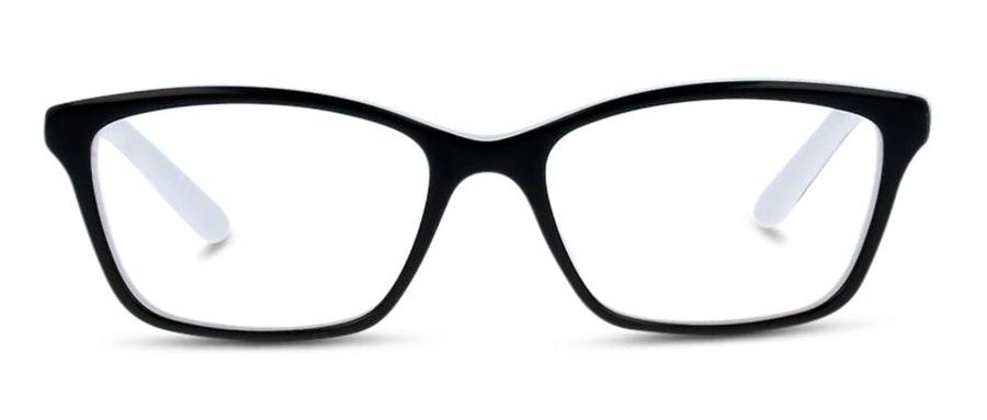 Ralph by Ralph Lauren RA 7044 Women's Glasses Black