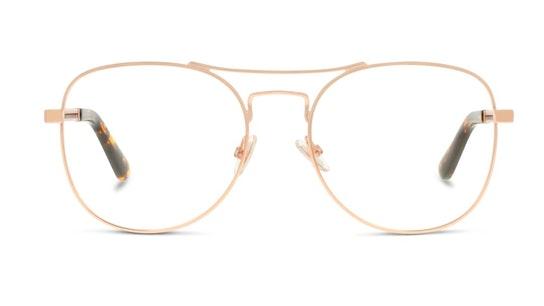 JC 200 (J5G) Glasses Transparent / Gold