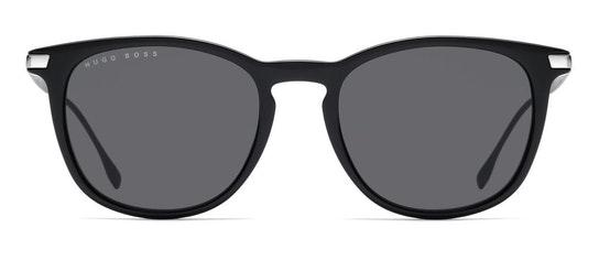 BOSS 0987/S Men's Sunglasses Grey / Black