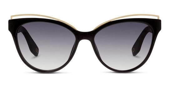 MARC 301/S Women's Sunglasses Grey / Black