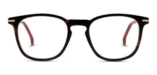 CA 156/V Men's Glasses Transparent / Tortoise Shell
