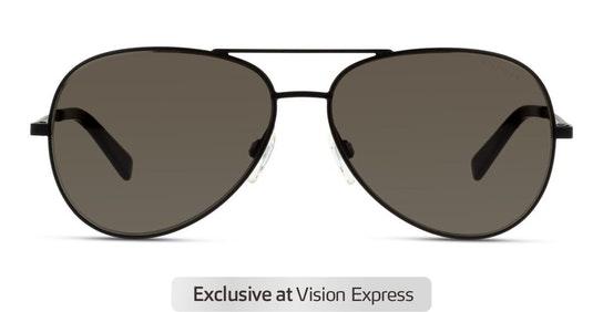 TH 1571/S Men's Sunglasses Grey / Black