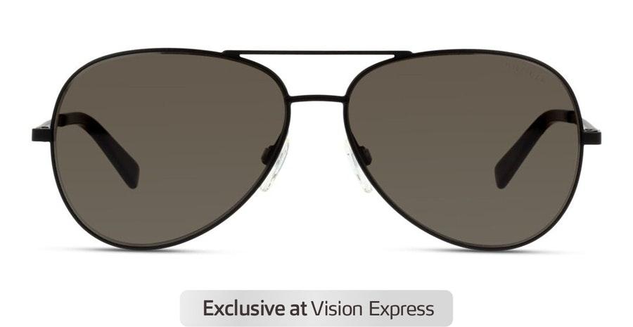 Tommy Hilfiger TH 1571/S Men's Sunglasses Grey / Black