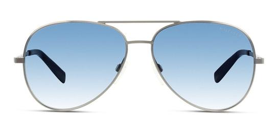 TH 1571/S Unisex Sunglasses Blue / Silver