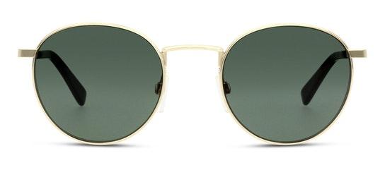 TH 1572/S Unisex Sunglasses Green / Gold