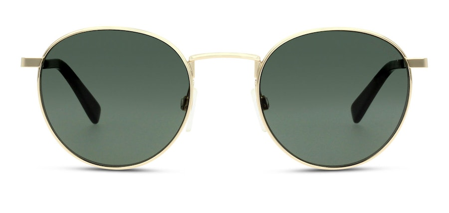 Tommy Hilfiger TH 1572/S Unisex Sunglasses Green / Gold