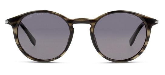 BOSS 1003/S Men's Sunglasses Grey / Tortoise Shell