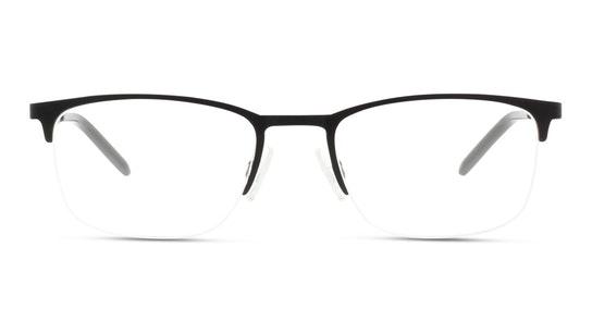 HG 1019 Men's Glasses Transparent / Black