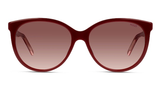 HG 1006/S (0T5) Sunglasses Pink / Red