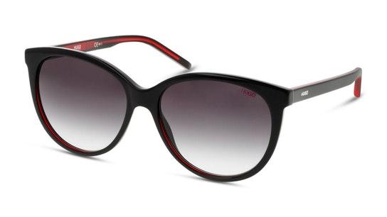 HG 1006/S Women's Sunglasses Grey / Black