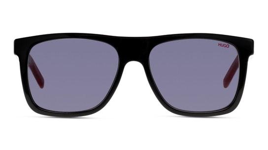 HG 1009/S Men's Sunglasses Grey / Black