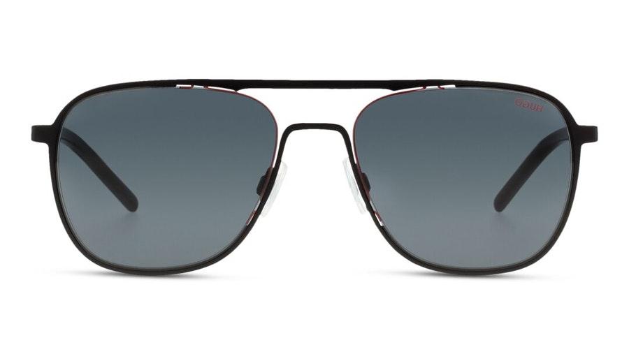 Hugo by Hugo Boss HG 1001/S Women's Sunglasses Grey / Black