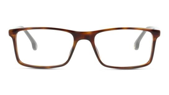 CA 175 Men's Glasses Transparent / Tortoise Shell