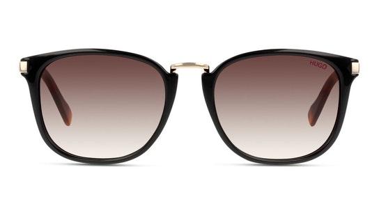 HG 0178/S Men's Sunglasses Grey / Tortoise Shell