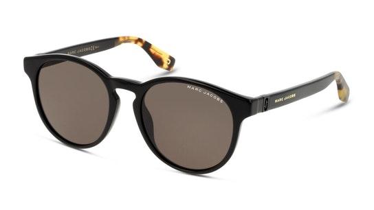 MARC 351/S (807) Sunglasses Grey / Black
