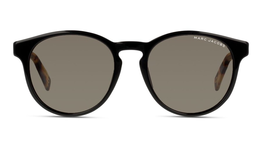 Marc Jacobs MARC 351/S Women's Sunglasses Grey / Black