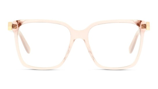 JC 227 (FWM) Glasses Transparent / Pink