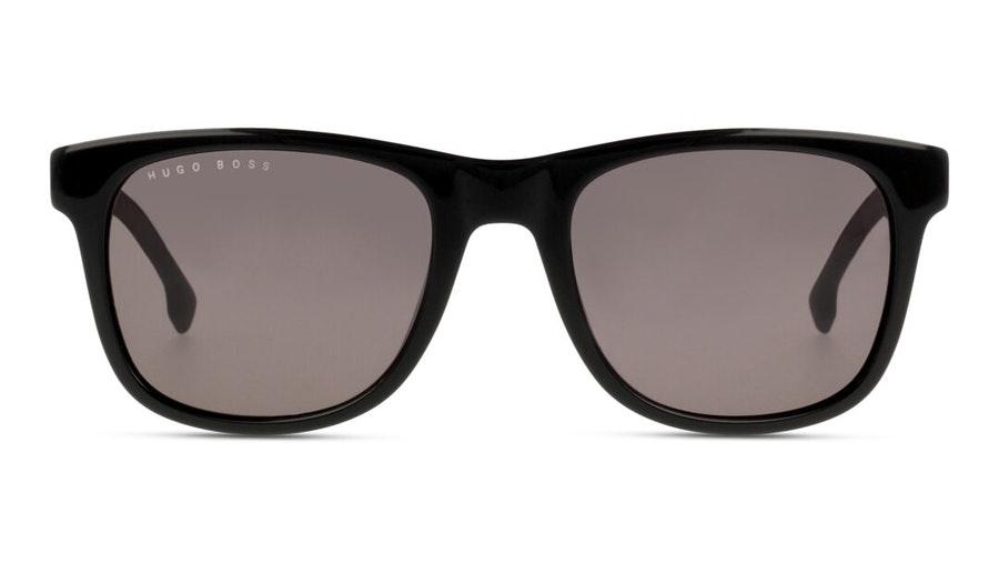 Hugo Boss BOSS 1039/S Men's Sunglasses Grey / Black