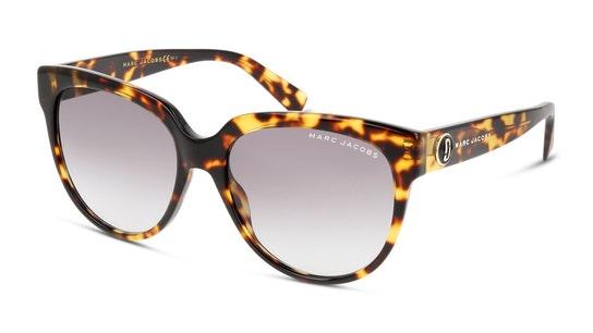 MARC 378/S (086) Sunglasses Grey / Havana