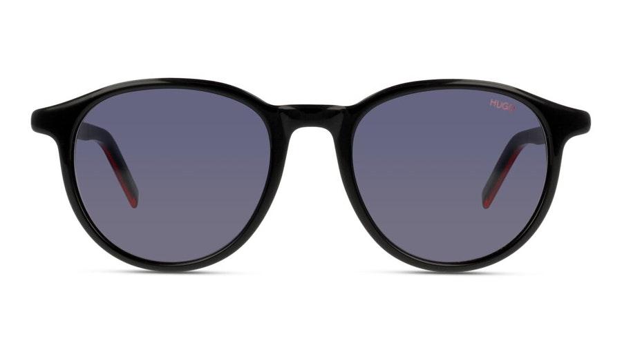 Hugo by Hugo Boss HG 1028/S Men's Sunglasses Grey / Black