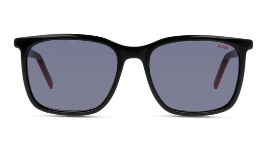 HG 1027/S Men's Sunglasses Grey / Black