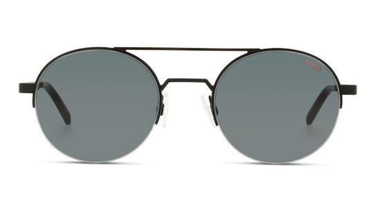 HG 1032/S Men's Sunglasses Grey / Black