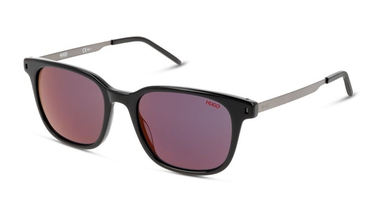 HG 1036/S Men's Sunglasses Grey / Black