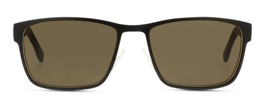 BOSS 0561/N/S Men's Sunglasses Grey / Black