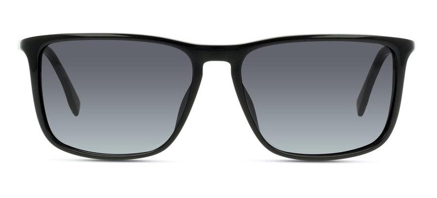 Hugo Boss BOSS 0665/N/S Men's Sunglasses Blue / Black