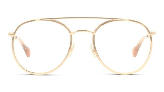 JC 230 (EYR) Glasses Transparent / Gold